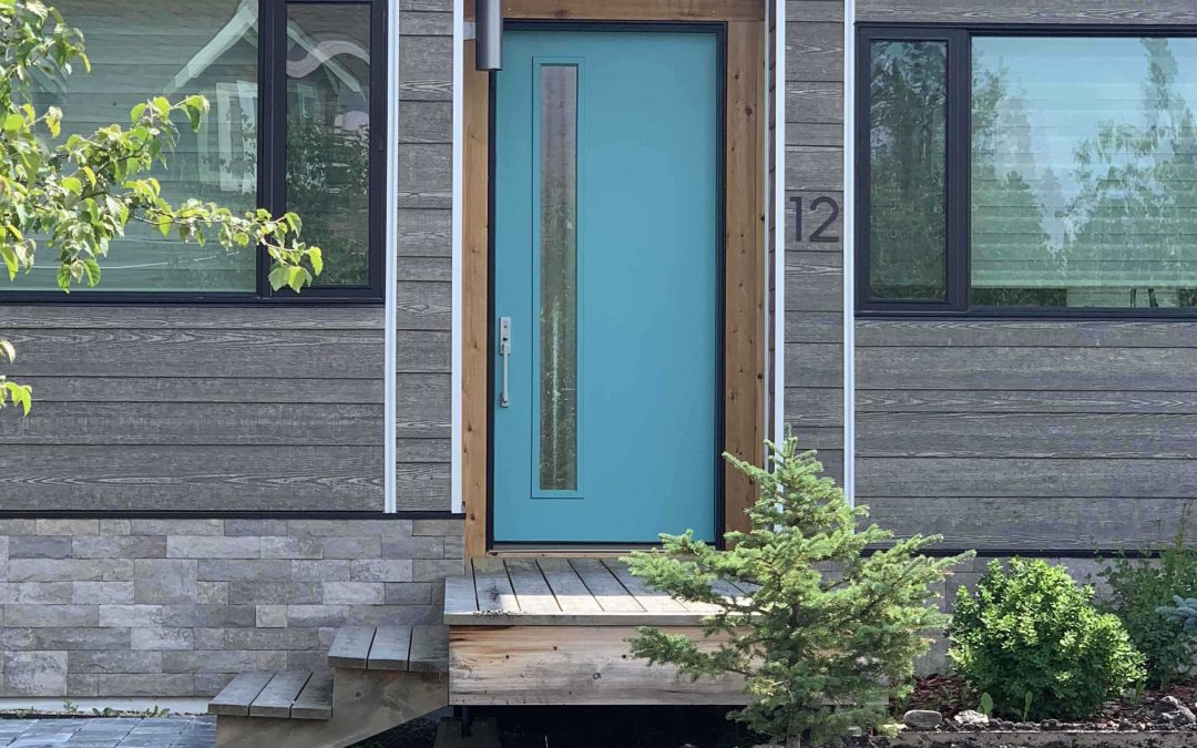 Durabuilt doors and windows are the perfect addition to your home – Denovo Guarantee